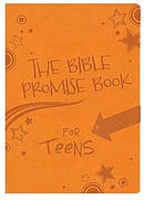 Bible Promise Book For Teens Gift Ed Hb