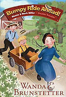 Bumpy Ride Ahead! Double Trouble Book 2