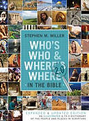 Who's Who And Where's Where In The Bible - Updated