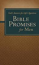 Bible Promises For Men