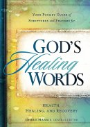 Gods Healing Words Hb