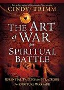 Art Of War For Spiritual Battle Itp Pb