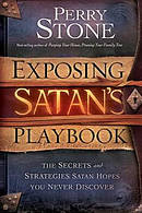 Exposing Satan's Playbook