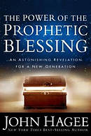 Power Of The Prophetic Blessing The Itpe