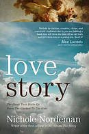 Love Story Paperback Book
