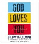 Audiobook-Audio CD-God Loves You (Unabridged)