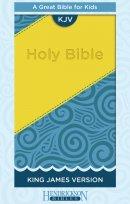 KJV Kids Bible