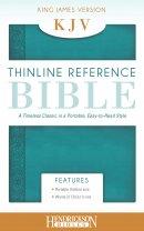 KJV Thinline Reference Bible