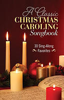 A Classic Christmas Carolling Songbook