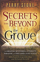 Secrets From Beyond The Grave Paperback Book