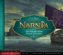 The Voyage Of The Dawn Treader Audio CD