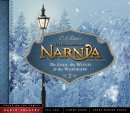 The Lion The Witch And The Wardrobe Audio CD