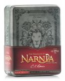 Chronicles Of Narnia Collectors Edition Audio CD