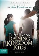 Raising Kingdom Kids DVD Curriculum and Study Guide