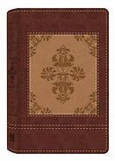 KJV Study Bible Bible - DiCarta Heritage