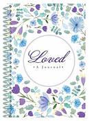 Loved Journal Spiral