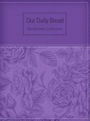 Our Daily Bread 2017 Devotional Collection Purple Rose