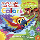 God's Bright and Beautiful Colors