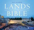 Lands of the Bible 2019 Wall Calendar