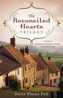 Reconciled Hearts Trilogy The Pb