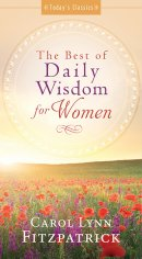Best Of Daily Wisdom For Women The Pb