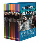 Young Readers Christian Library Boxed Se