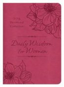 Daily Wisdom For Women 2015 Devotional Collection