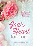 Gods Heart For You Pb
