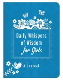 Daily Whispers Of Wisdom For Girls Journ