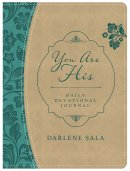 You Are His Daily Devotional Journal Imitation Leather