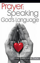 Prayer: Speaking God's Language