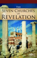 Seven Churches Of Revelation Pamphlet