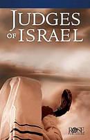 Judges Of Israel - Pamphlet