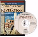 Software-Seven Churches Of The Revelation PowerPoint