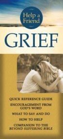 Help a Friend: Grief - Single Booklet