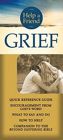 Grief Pamphlet 5-Pack