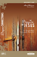 BOOK: Participant Prayers of Jesus