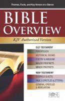Bible Overview 5-Pack