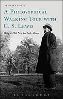 A Philosophical Walking Tour with C. S. Lewis