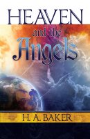 Heaven And The Angels Paperback Book