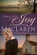 Threads Of Joy Paperback Book