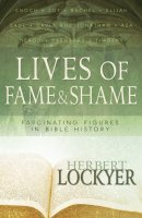 Lives Of Fame And Shame Paperback