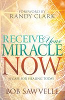 Receive Your Miracle Now