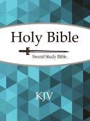 KJV Sword Study Bible, Personal Size Large Print