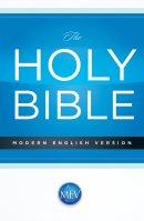 MEV Economy Bible Paperback