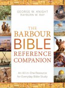 The Barbour Bible Reference Companion Paperback