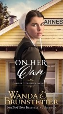 On Her Own (The Brides Of Webster County Book 2) Paperback