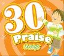 30 Praise Songs CD