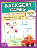 Backseat Games Wipe-Clean Workbook Paperback