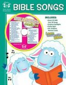Bible Songs 48-Page Workbook & CD